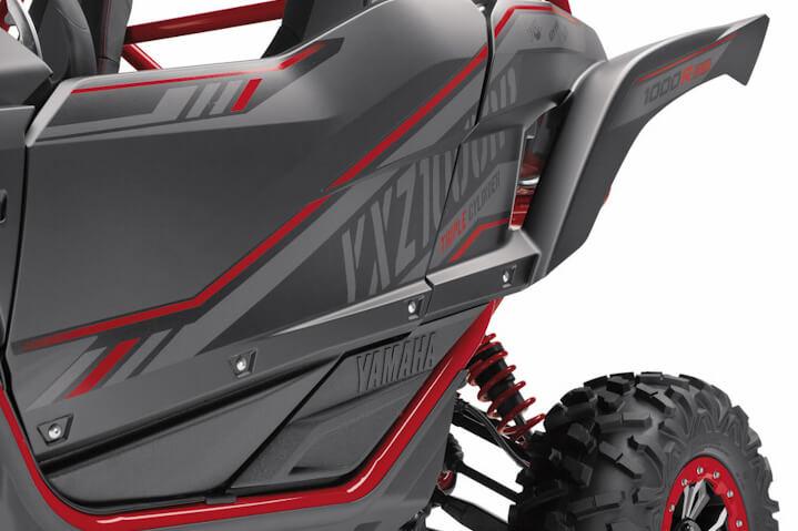 Yamaha YFZ 1000 R-SS